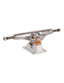 EJE SKATE INDEPENDENT 144 FORGED HOLLOW SILVER