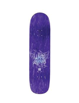 TABLA SKATE WELCOME PACK RABBIT on Big Bunyip 8.5
