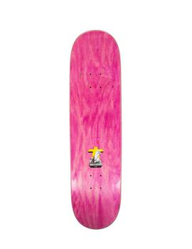 TABLA DE SKATE HOCKEY JOHN FITZGERALD KING CUT 8.5