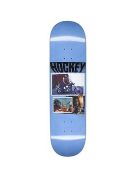 TABLA SKATE HOCKEY BIKER ANDREW 8.25