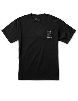 CAMISETA PRIMTIVE DYNAMIC TEE BLACK