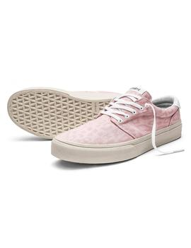 ZAPATILLAS STRAYE FAIRFAX PINK CHEETAH