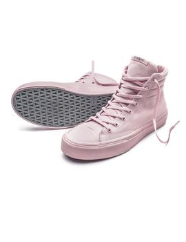 ZAPATILLAS STRAYE VENICE LIGHT PINK